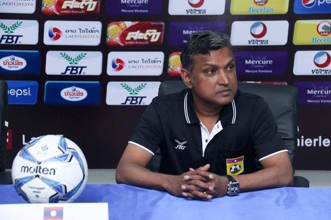 HLV tuyen Lao cong bo danh sach AFF Cup nhu ong Park Hang-seo hinh anh 2