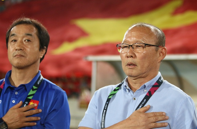 Ong Park cho hai tro ly di do tham doi thu Malaysia va Myanmar hinh anh