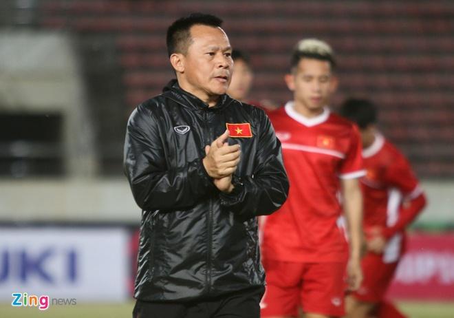 Ong Park cho hai tro ly di do tham doi thu Malaysia va Myanmar hinh anh 2