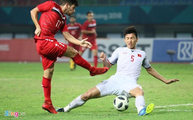 Ong Park nhac Doan Van Hau tranh vet xe do tung xay ra o ASIAD 2018 hinh anh 2