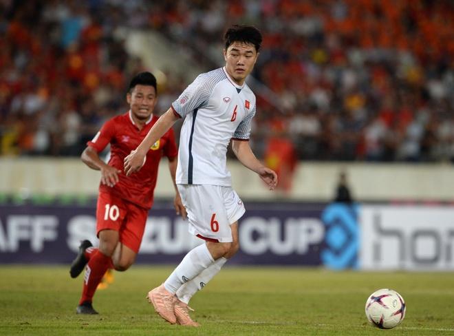 Phong vien Han Quoc: 'Xuan Truong nen tro lai K.League thi dau' hinh anh