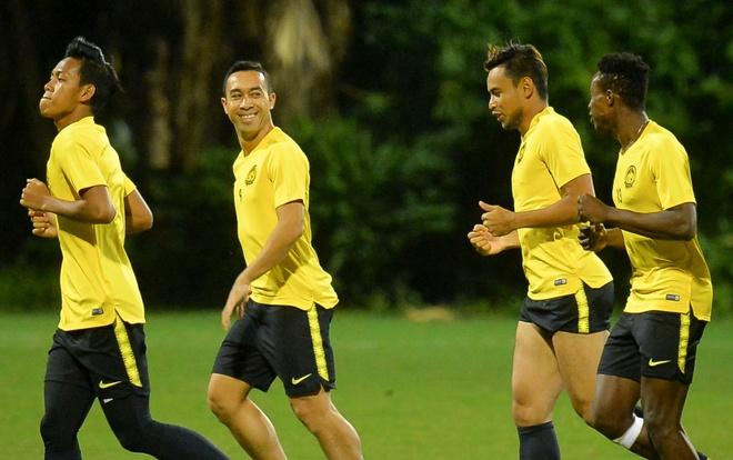 Phong vien Goal: 'Malaysia co van de chien thuat truoc Viet Nam' hinh anh