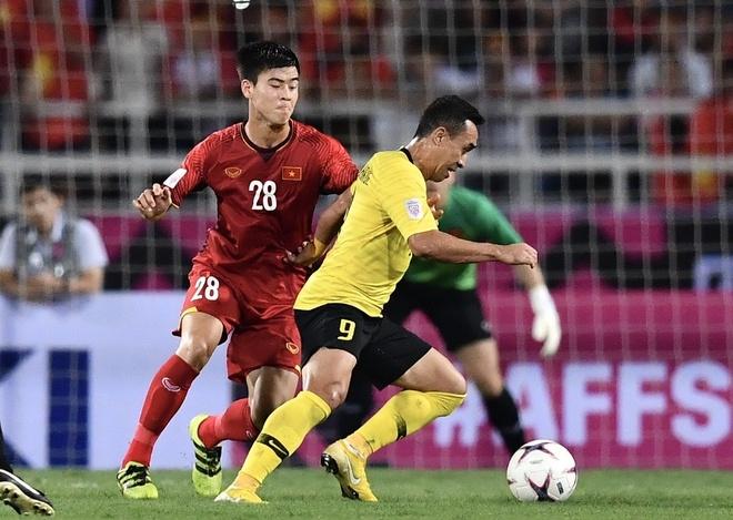 Tien dao Talaha: 'Malaysia muon gap lai Viet Nam o chung ket' hinh anh
