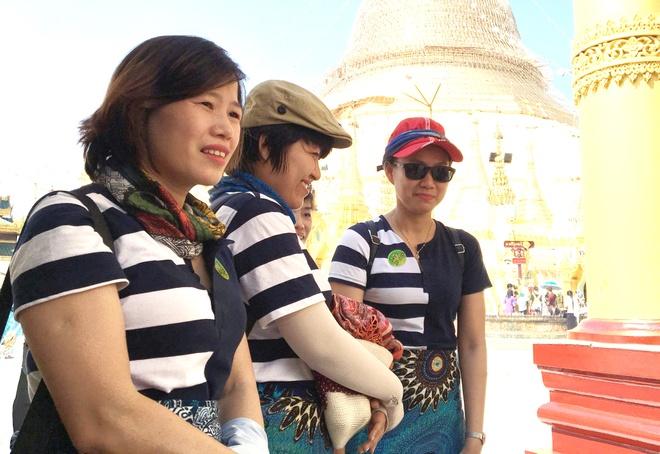 'Ve cho den' tran Viet Nam gap Myanmar tang gap 5 lan hinh anh