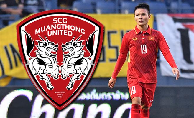 Quang Hai duoc GDKT cua CLB Thai League 'cham' o tran hoa Myanmar hinh anh 1