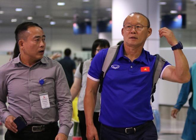 Tuyen Viet Nam thieu nhan vat quan trong khi den Malaysia hinh anh