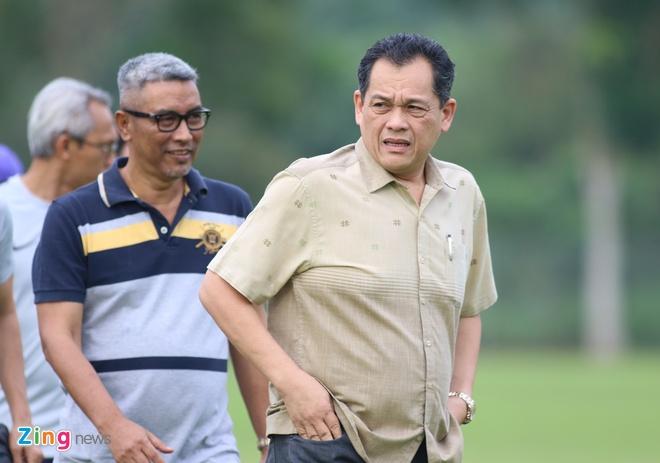 Malaysia được thưởng tiền khác tuyển Việt Nam như thế nào?