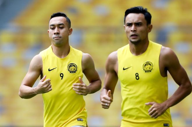 Cau thu cu cong hien, tien thuong se den sau AFF Cup 2018 hinh anh