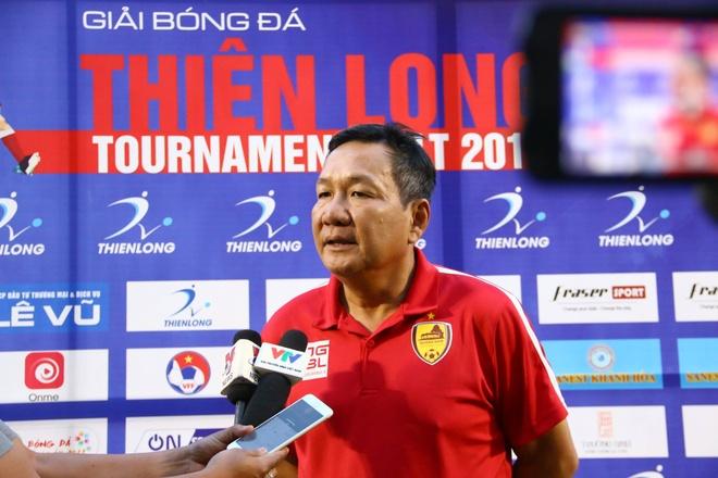 Hoang Van Phuc,  HLV,  Park Hang Seo,  U23 Viet Nam,  Nhat Ban,  Asian Cup anh 2