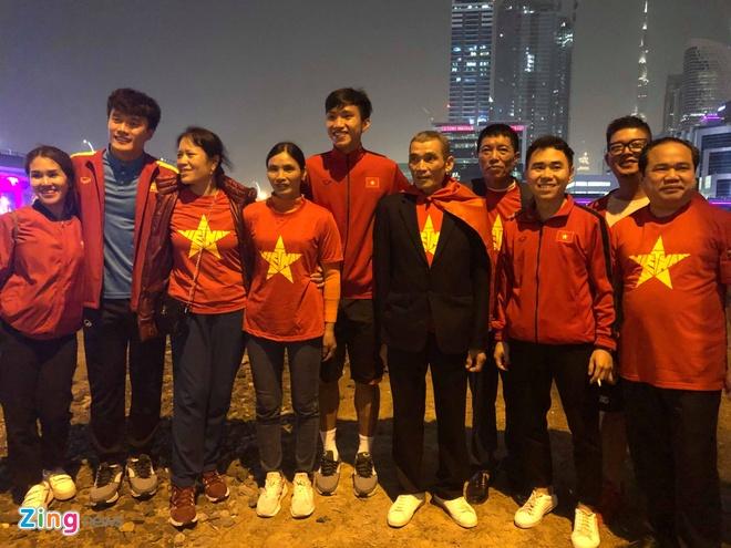 Quang Hai: 'Toi tiec vi doi khong dat ket qua tot truoc Nhat Ban' hinh anh 2