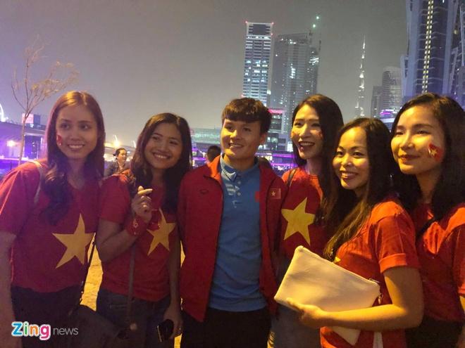 Quang Hai: 'Toi tiec vi doi khong dat ket qua tot truoc Nhat Ban' hinh anh 1