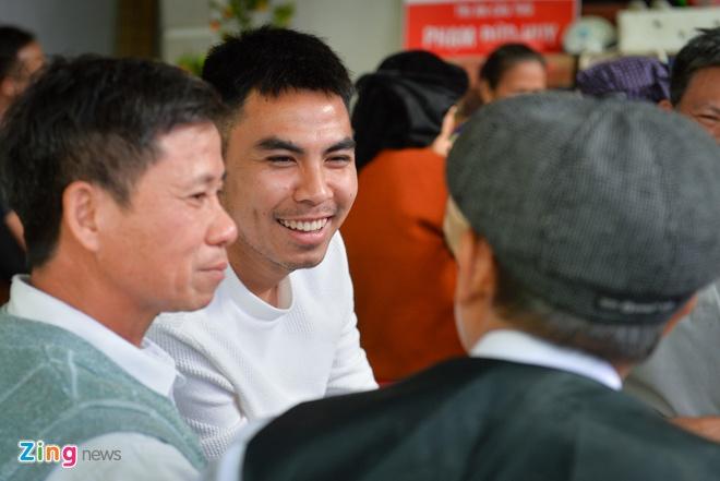 Tuyen thu Viet Nam phai tap them o nha khi nghi Tet Nguyen Dan hinh anh 1