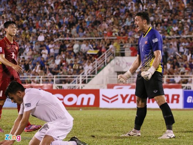 San Thong Nhat thay mat co tien ty cho U23 Viet Nam hinh anh 1