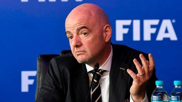 FIFA se quyet dinh World Cup 2022 co bao nhieu doi vao thang 3 hinh anh