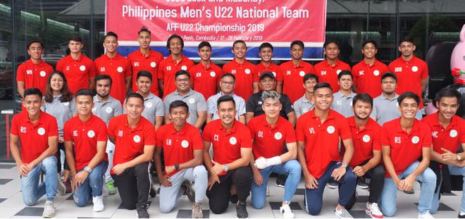 U22 Philippines goi 3 cau thu tu nuoc ngoai dau voi Viet Nam hinh anh 2