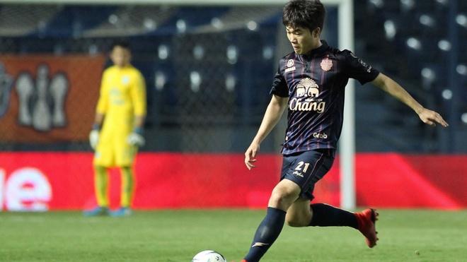 Vì sao Xuân Trường chỉ thi đấu 50 phút ở trận ra mắt Thái League?