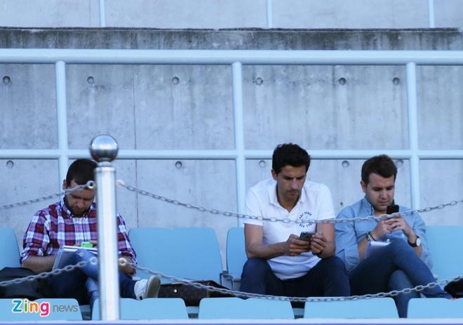 Doan Van Hau duoc CLB Duc theo doi o U20 World Cup nhu the nao? hinh anh 4