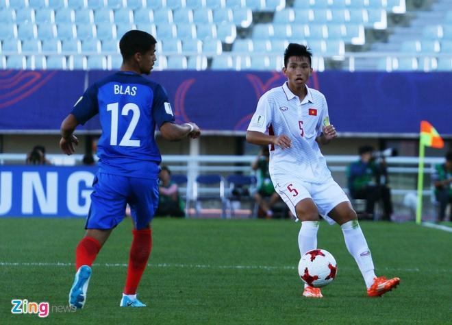 Doan Van Hau duoc CLB Duc theo doi o U20 World Cup nhu the nao? hinh anh 5