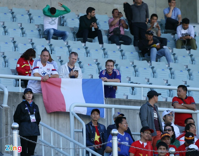 Doan Van Hau duoc CLB Duc theo doi o U20 World Cup nhu the nao? hinh anh 7
