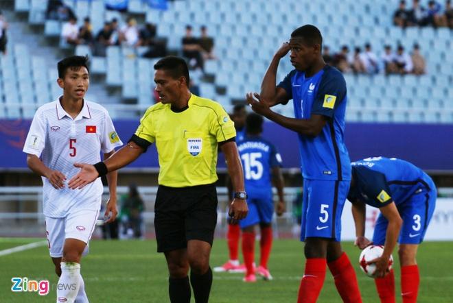 Doan Van Hau duoc CLB Duc theo doi o U20 World Cup nhu the nao? hinh anh 9