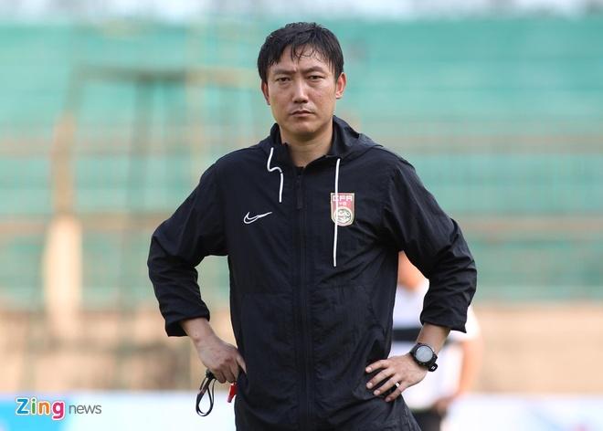 Lai thua Thai Lan, bong da Trung Quoc dang gap van de lon hinh anh 2