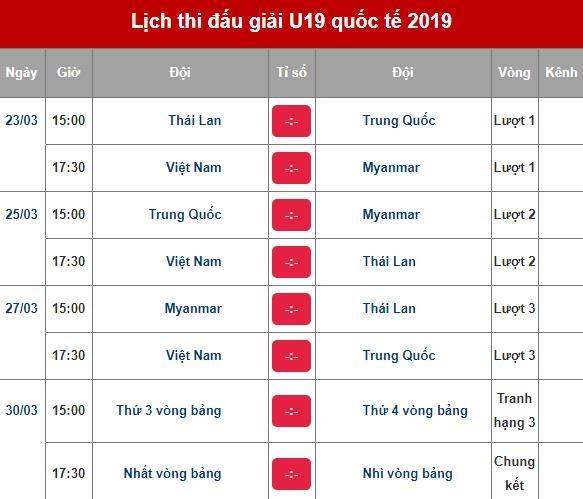 U19 Trung Quoc den Viet Nam voi muc tieu gianh chuc vo dich hinh anh 3