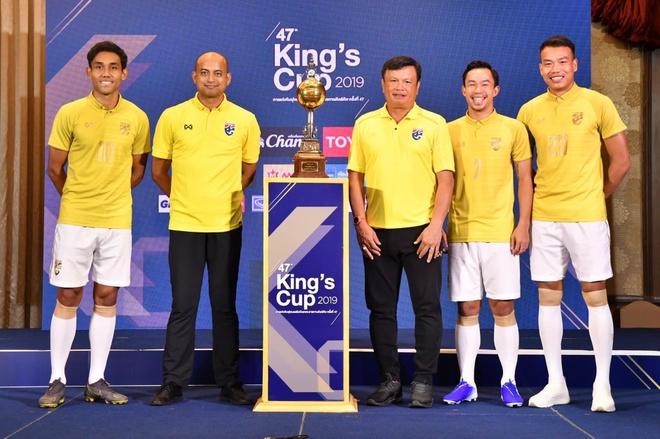 HLV Thái Lan: Chúng tôi muốn chứng minh ai là số 1 Đông Nam Á - Ảnh 2.