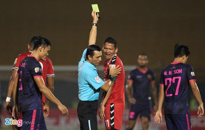 HAGL khong doi lich V.League khi Binh Duong da AFC Cup hinh anh 1