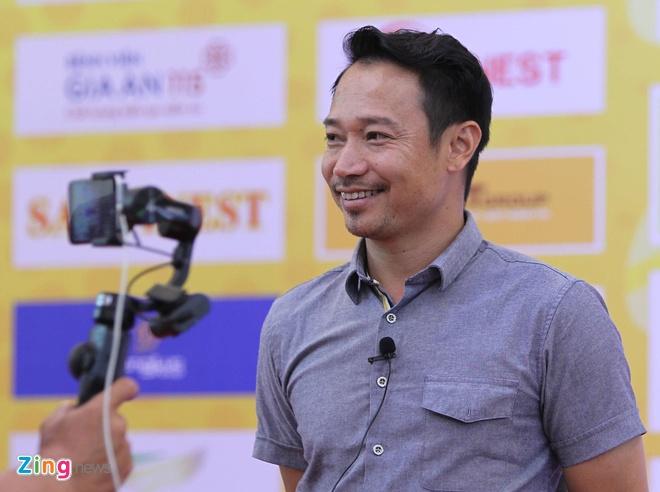 CLB Quang Nam moi HLV Ha Noi thay ong Hoang Van Phuc hinh anh 1