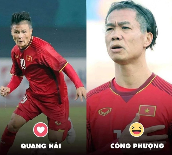 FaceApp mien nhiem voi Quang Hai, dep lao voi Bui Tien Dung hinh anh 2