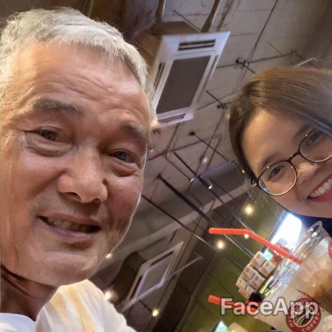 FaceApp mien nhiem voi Quang Hai, dep lao voi Bui Tien Dung hinh anh 5