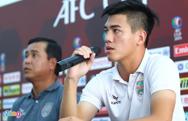 chung ket AFC Cup anh 1