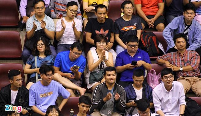 Tien Minh danh bai tay vot hon 14 bac trong 36 phut hinh anh 6