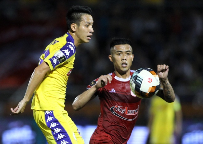 HLV Park Hang-seo goi nhieu tan binh cho tran gap Malaysia hinh anh 2