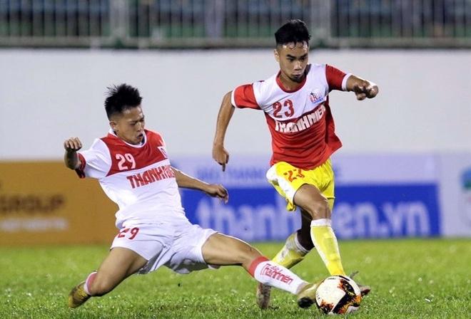 Lua cau thu sau Cong Phuong khong gianh noi mot diem o giai U21 hinh anh 1