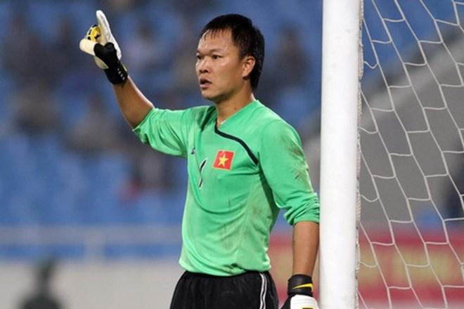 Duong Hong Son dan dat U21 tuyen chon Viet Nam hinh anh 1