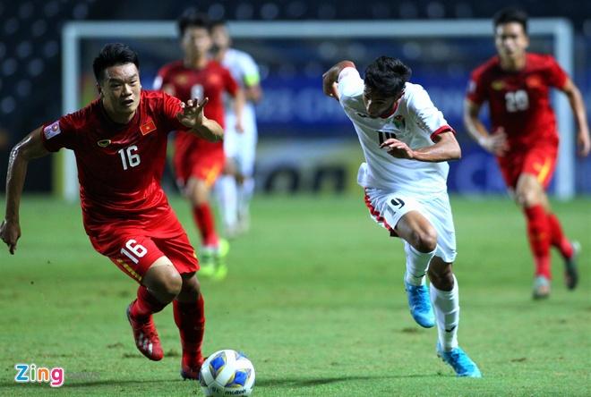 AFC khong lo U23 Viet Nam se bi loai vi cac doi thieu nhiet huyet hinh anh 1 u23_vietnam_u23_uae_zing.jpg
