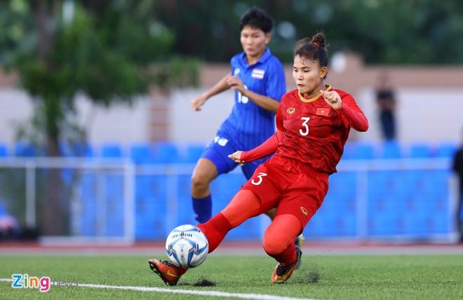 Chuong Thi Kieu vang mat truoc them vong loai Olympic 2020 hinh anh 1 chuong_thi_kieu_zing_1_1.jpg