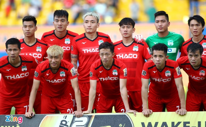 HAGL khong dang ky Xuan Truong o cup quoc gia 2020 hinh anh 1 hagl_zing.jpg