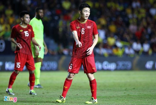 HAGL khong dang ky Xuan Truong o cup quoc gia 2020 hinh anh 2 luong_xuan_truong_zing.jpg