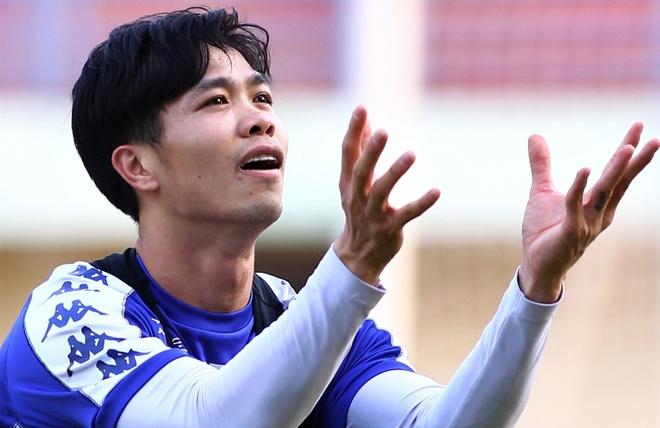 HLV Chung Hae-seong: 'Công Phượng không được ưu tiên ở CLB' - Bóng ...