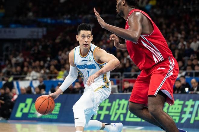 Jeremy Lin va nhieu ngoi sao tro lai voi bong ro Trung Quoc hinh anh 1 lin_cba.jpg