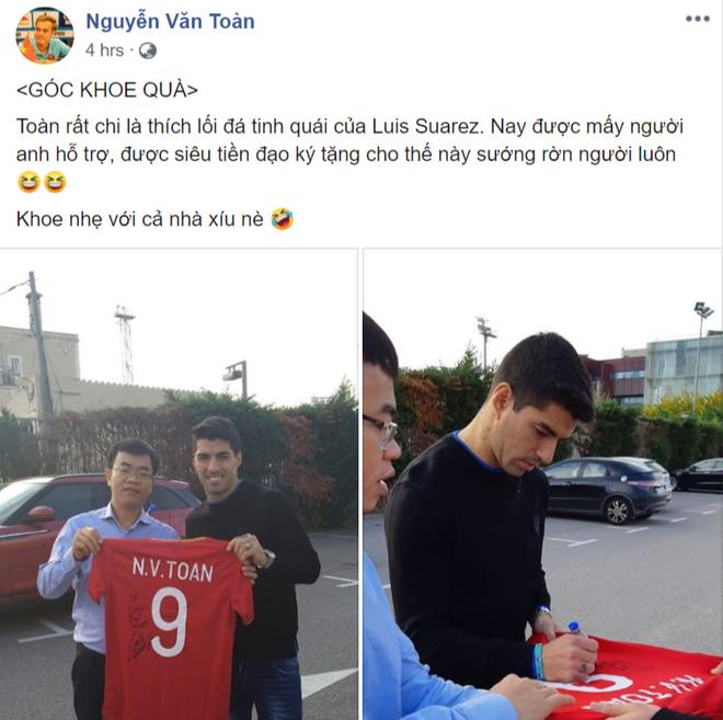 Luis Suarez ky tang ao dau cho Van Toan hinh anh 1 toan_nguyen.jpeg