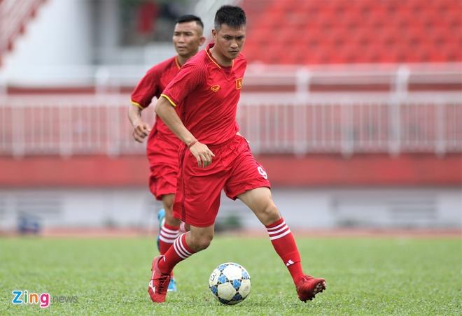 Cong Vinh: 'Toi da cong hien va duoc AFC ghi nhan' hinh anh 1 cong_vinh_zing.jpg