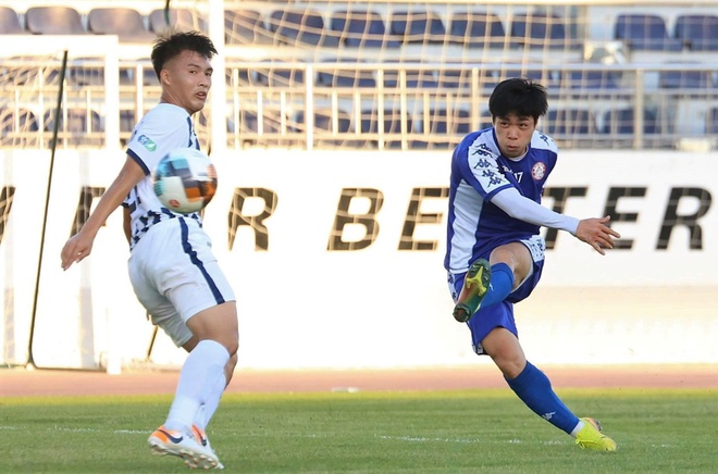 Cong Phuong va dong doi tim diem roi phong do truoc Cup Quoc gia hinh anh 1 anh5.jpg