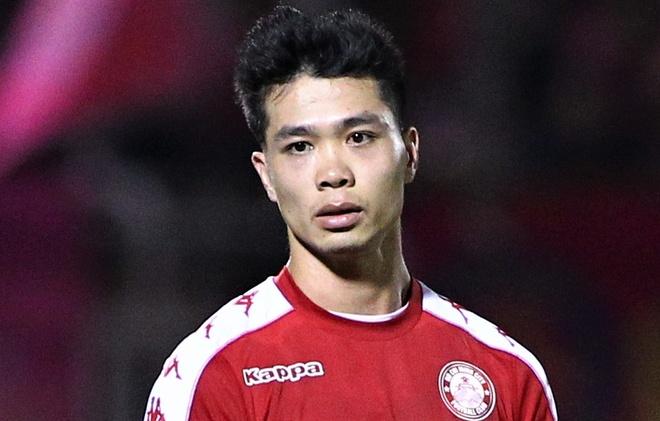 Công Phượng: 'Phong độ của tôi chưa tốt' - Bóng đá Việt Nam
