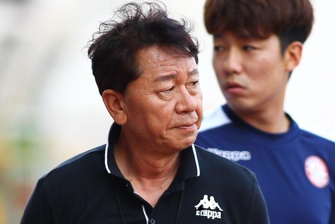 Huấn luyện viên Chung Hae - seong được bổ nhiệm lại - Tin tức thể thao 14/8