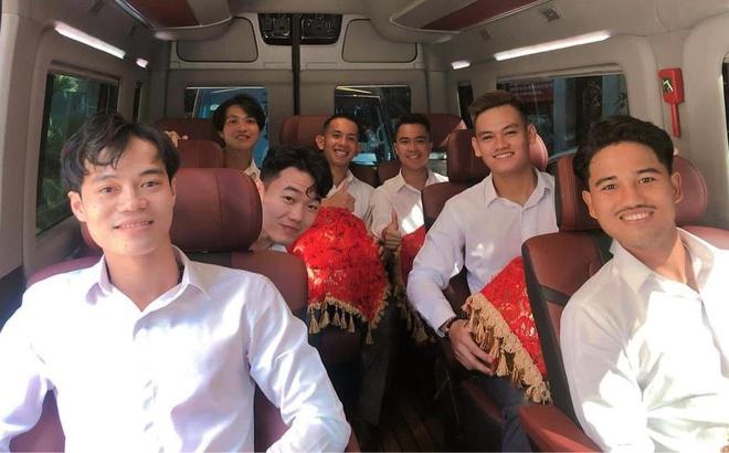 Dam cuoi Cong Phuong anh 4