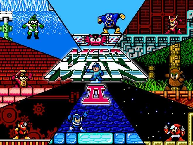 Su lui tan cua Mega Man, mot trong cac dong game hay nhat moi thoi dai hinh anh 1 Mega_Man_2_Capcom_Mega_Man_50590.jpg