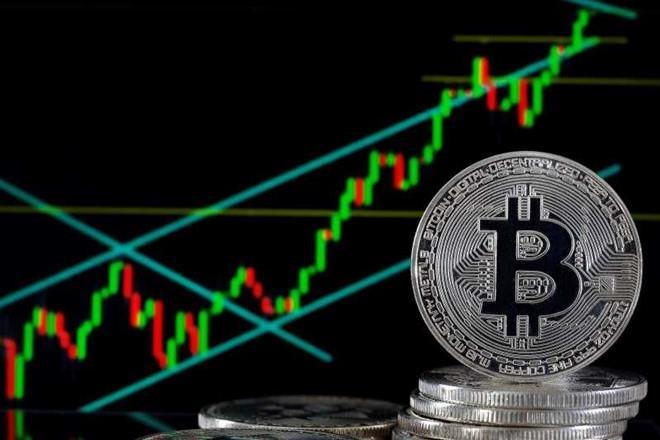 Hội nghị Blockchain châu Á: 'Bitcoin leo dốc trở lại' - Ảnh 1